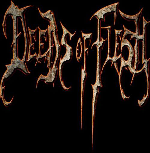 Deeds Of Flesh Interview (Imprint)